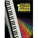 Walker, Sarah - Electronic Keyboard Basics 1