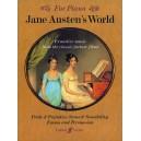 Harris, Richard - Jane Austens World (piano)