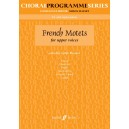 Blezzard, Judith (editor) - French Motets. SA accompanied (CPS)