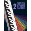 Walker, Sarah - Electronic Keyboard Basics 2