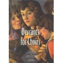 Marlow, Richard - Descants for Choirs