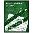 Hilling, L - Second Book of Bassoon Solos (complete)
