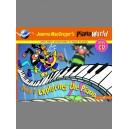 MacGregor, Joanna - PianoWorld 2. Exploring the Piano +CD
