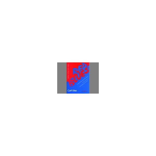 Vine, Carl - Red Blues (piano)