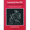 Legg, Pat - Learning the Tenor Clef (cello & piano)