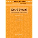 Burton, Ken (arranger) - Good News! SSAA accompanied (CPS)