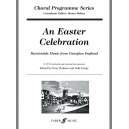 Holman, P - Easter Celebration, An. SATB acc. (CPS)