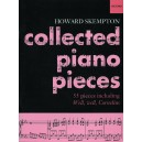 Skempton, Howard - Collected Piano Pieces