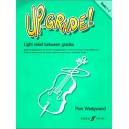 Wedgwood, Pam - Up-Grade! Cello Grades 1-2