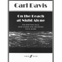 Davis, Carl - On the Beach (vocal score)