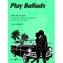Kember, John - Play Ballads (trumpet and piano)