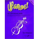 Wedgwood, Pam - Up-Grade! Cello Grades 3-5