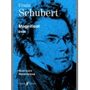 Schubert, Franz - Magnificat (vocal score)
