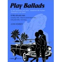 Kember, John - Play Ballads (alto saxophone and piano)