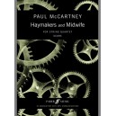 McCartney, Paul - Haymakers/Midwife (string quartet score)