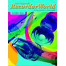 Wedgwood, Pam - RecorderWorld (teachers book)