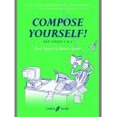 Harris, P - Compose yourself! (teachers book)