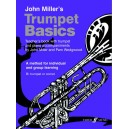 Miller, J - Trumpet Basics (teachers book)