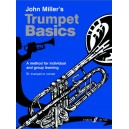 Miller, John - Trumpet Basics (pupils book)