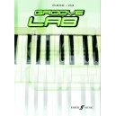Hampton, A - Groove Lab (keyboard and CD)