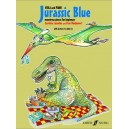 Wedgwood, P - Jurassic Blue (viola and piano)