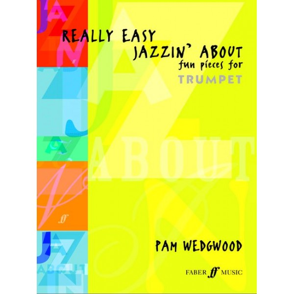 Wedgwood, Pam - Really Easy Jazzin About (trpt & pno)