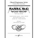 Marsh, Lin (arranger) - ABBA: Mamma mia & others. SSA acc. (CPS)