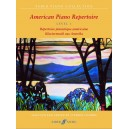 American Piano Repertoire 1 (ed Coombs, Stephen)