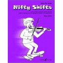 Cohen, Mary - Nifty Shifts (violin solo)