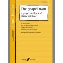 LEstrange, A. (arranger) - Gospel Train, The. SA/Men acc. (CBS)