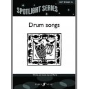 Marsh, Lin - Drum songs (Spotlight Series)