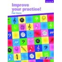 Harris, Paul - Improve your practice! Piano Grade 4