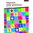 Harris, Paul - Improve your practice! Piano Grade 5