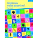 Harris, Paul - Improve your practice! Instrumental Grade One