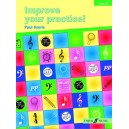 Harris, Paul - Improve your practice! Instrumental Gd 2