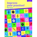 Harris, Paul - Improve your practice! Instrumental Gd 4