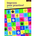 Harris, Paul - Improve your practice! Instrumental Gd 5
