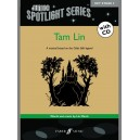 Marsh, Lin - Tam Lin (bk/CD) (Spotlight Series)