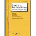 LEstrange, A. (arranger) - Songs of a Rainbow Nation SA/Men acc.CBS