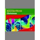 Wedgwood, Pam - RecorderWorld Christmas