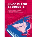 Kember, John - Jazz piano studies 1