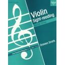 Violin Sightreading Book 1 - Smith, Doreen