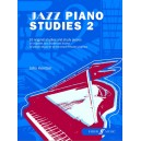 Kember, John - Jazz piano studies 2