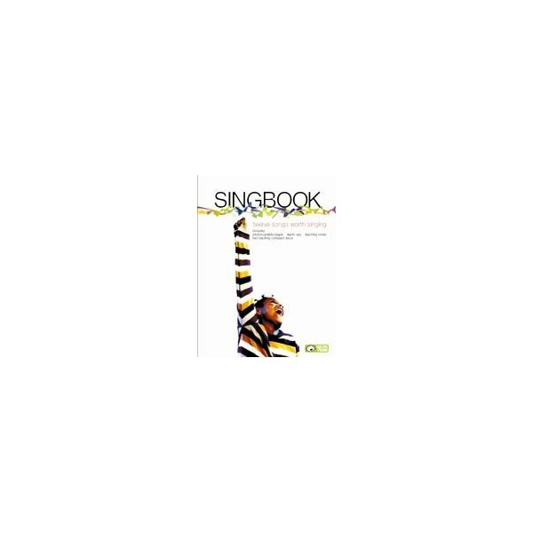 Various - Singbook (book/2CDs/piano accompaniment)