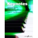Lenehan, John (editor) - Keynotes. Grades 2-3 (piano)