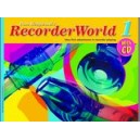 Wedgwood, Pam - RecorderWorld 1 (book/CD)