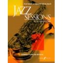 LEstrange, A - Jazz Sessions (saxophone/CD)