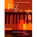 LEstrange, A - Jazz Sessions (piano/CD)