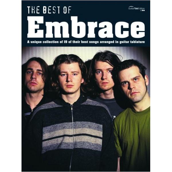 Embrace - Embrace, Best of (GTAB)