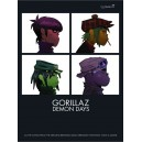 Gorillaz - Demon Days (PVG)